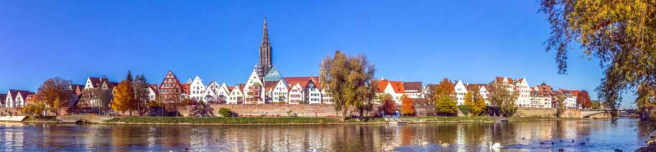 Rechtsanwälte in Ulm (© pure-life-pictures - Fotolia.com)
