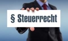 Rechtsanwalt für Steuerrecht in München (© MK-Photo - Fotolia.com)