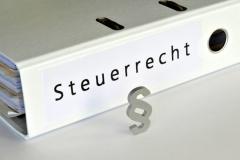 Rechtsanwalt für Steuerrecht in Münster (© nmann77 - Fotolia.com)
