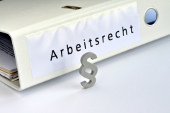 Rechtsanwalt in Regensburg: Arbeitsrecht (© nmann77 - Fotolia.com)