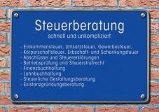 Rechtsanwalt für Steuerrecht in Erfurt (© cevahir87 - Fotolia.com)