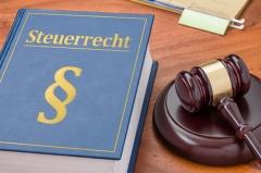 Rechtsanwalt für Steuerrecht in Bayreuth (© Zerbor - Fotolia.com)