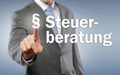 Rechtsanwalt für Steuerrecht in Frechen (© MK-Photo - Fotolia.com)
