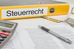 Rechtsanwalt für Steuerrecht in Tübingen (© Zerbor - Fotolia.com)