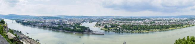 Rechtsanwälte in Koblenz (© Andy Ilmberger - Fotolia.com)