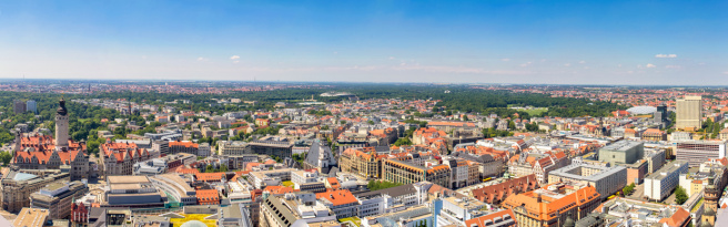 Rechtsanwälte in Leipzig (© pure-life-pictures - Fotolia.com)