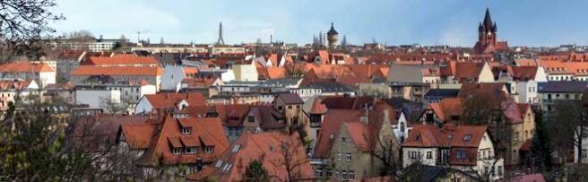 Rechtsanwälte in Halle (Saale) (© ecwo - Fotolia.com)