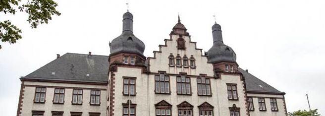 Rechtsanwälte in Hamm (Rathaus) (© sehbaer_nrw - Fotolia.com)