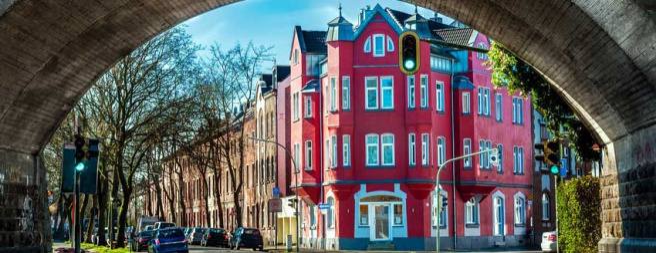 Rechsanwalt Neuss (Reydter Strasse) (© hanseat - Fotolia.com)