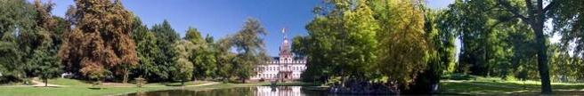 Schloss Philippsruhe in Hanau (© Jo Chambers - Fotolia.com)