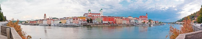 Rechtsanwälte in Passau (© mojolo - Fotolia.com)