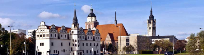 Rechtsanwälte in Dessau-Roßlau (© Stockfotos-MG - Fotolia.com)