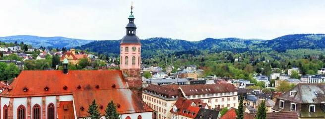 Rechtsanwälte in Baden-Baden (© R. Babakin - Fotolia.com)