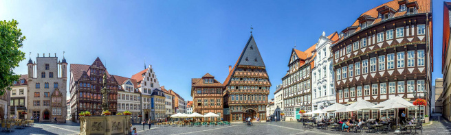 Rechtsanwälte in Hildesheim (© pure-life-pictures - Fotolia.com)