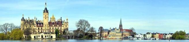 Rechtsanwälte in Schwerin (© traveldia - Fotolia.com)