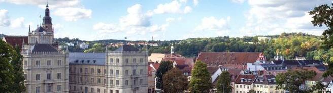 Rechtsanwälte in Coburg, Schloss Ehrenburg  (© sehbaer_nrw - Fotolia.com)
