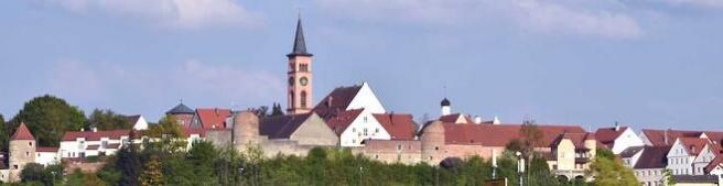 Rechtsanwälte in Friedberg in Bayern (©  traveldia - Fotolia.com)