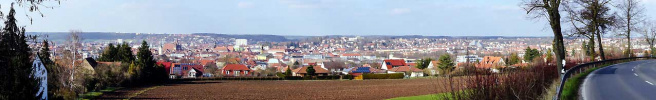 Rechtsanwälte in Ansbach (© pusteflower9024 - Fotolia.com)