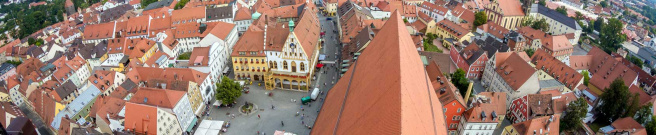 Rechtsanwälte in Amberg (© greenlinephoto.com - Fotolia.com)