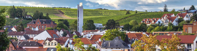 Rechtsanwälte in Bad Kreuznach (© parallel_dream - Fotolia.com)