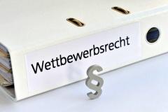 Rechtsanwalt für Wettbewerbsrecht in Aschaffenburg (© nmann77 - Fotolia.com)