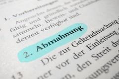 Rechtsanwalt für Wettbewerbsrecht in Schwäbisch Gmünd (© ManuelSchönfeld - Fotolia.com)