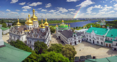 Spring Monastery (© panaramka - Fotolia.com)