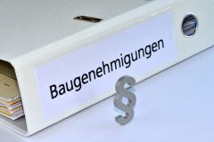Rechtsanwalt in Düsseldorf: Baurecht, privat (© nmann77 - Fotolia.com)