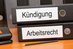 Rechtsanwalt in Erfurt: Arbeitsrecht (© DOC RABE Media - Fotolia.com)