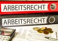 Rechtsanwalt in Potsdam: Arbeitsrecht (© fotodo - Fotolia.com)