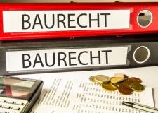 Rechtsanwalt in Gotha: Baurecht, privat (© fotodo - Fotolia.com)